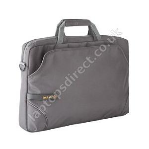 Photo of Tech Air 15.6 Inch  Handled Super Sleeve - Grey Laptop Bag