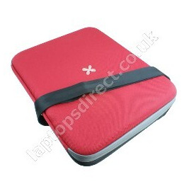 Vax Balmes Case 13/15.4 inch - Red Reviews