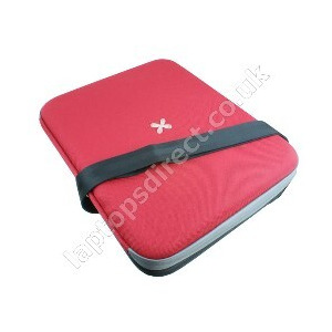 Photo of Vax Balmes Case 13/15.4 Inch - Red Laptop Bag