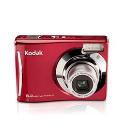 Kodak EasyShare C140 Reviews