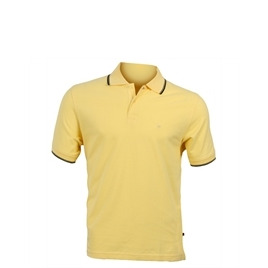 Pierre Cardin Polo Shirt  - Yellow Reviews