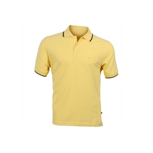 Photo of Pierre Cardin Polo Shirt  - Yellow T Shirts Man