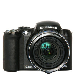 Samsung WB5000 Reviews