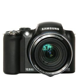 Samsung WB5000 Reviews