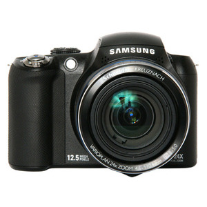 Photo of Samsung WB5000 Digital Camera