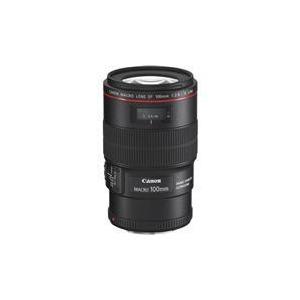 Photo of EF 100MM F2.8L Macro IS USM Lens Lens