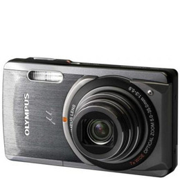 Olympus Mju 7020 Reviews