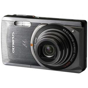 Photo of Olympus Mju 7020 Digital Camera