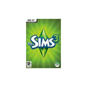 Photo of The Sims 3 (Mac & PC) Video Game