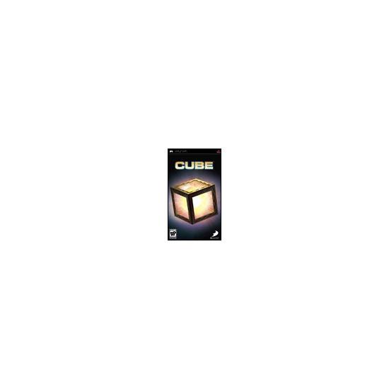 Cube (PSP)