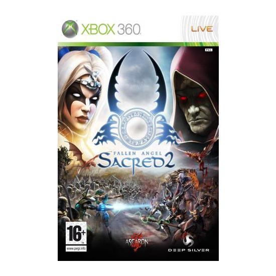 Sacred 2: Fallen Angel (Xbox 360)