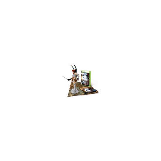 Sacred 2: Fallen Angel: Collectors Edition (Xbox 360)
