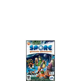 Spore: Galactic Adventures Expansion (PC & Mac)