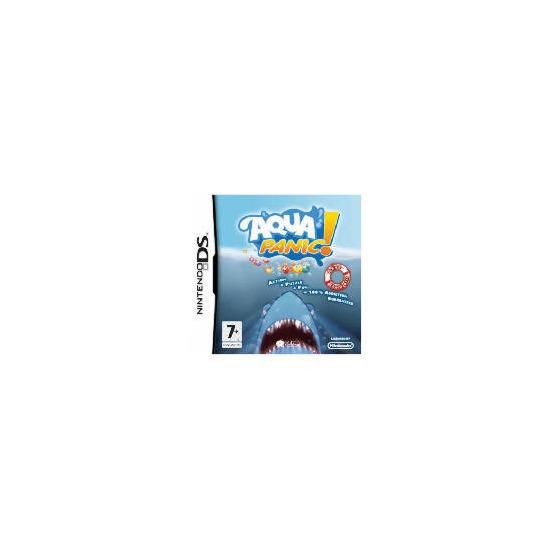 Aqua Panic (DS)