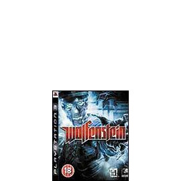 Wolfenstein (PS3)