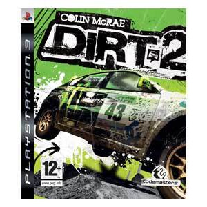 Photo of Colin MCRAE Dirt: 2 (PS3) Video Game