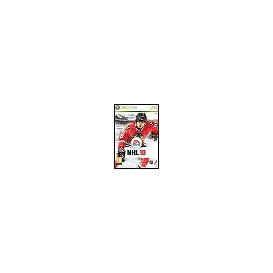NHL 10 (Xbox 360)