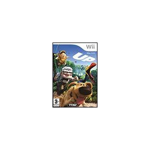 Photo of Up (Wii) Video Game