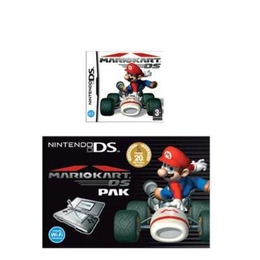 NINTENDO MARIOKART NDS Reviews