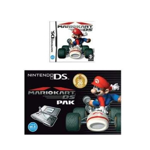 Photo of NINTENDO MARIOKART NDS Video Game