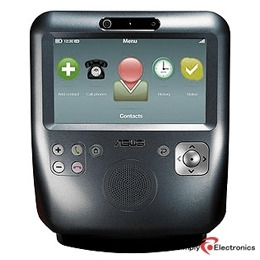 Asus Eee Touch Screen Videophone AiGuru SV1T Reviews