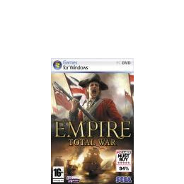 Empire: Total War (PC)