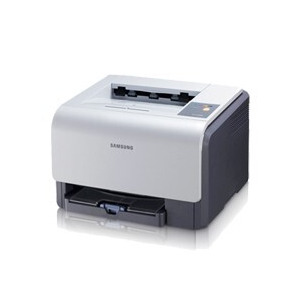 Photo of Samsung CLP-300N Printer