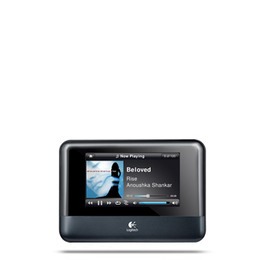 Logitech Squeezebox Touch Reviews