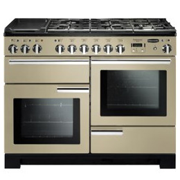 Rangemaster Professional Deluxe 110 Dual Fuel Reviews