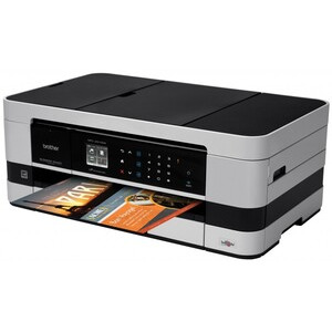Photo of Brother MFC-J4410DW Wireless A3 All-In-One INKJET Printer Printer