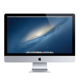 Apple iMac MD096B/A (Early 2013) Reviews