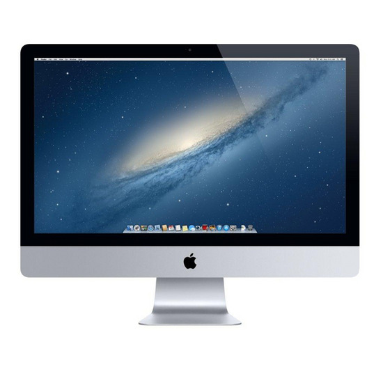 Apple iMac MD096B/A (Early 2013)