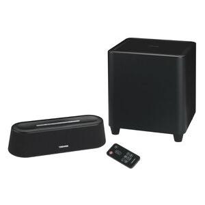 Photo of Toshiba SBM1W Speaker