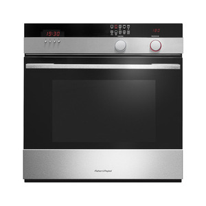 Photo of Fisher and Paykel OB60S9DEX2 Oven