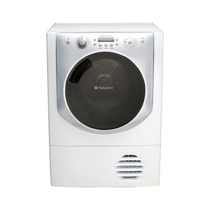 Photo of Hotpoint AQC9BF7E Tumble Dryer