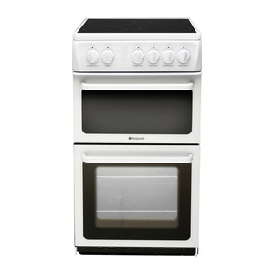 Photo of Hotpoint HAE51PS Cooker
