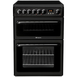 Hotpoint HAE60 Cooker Reviews
