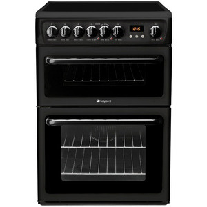 Photo of Hotpoint HAE60 Cooker Cooker