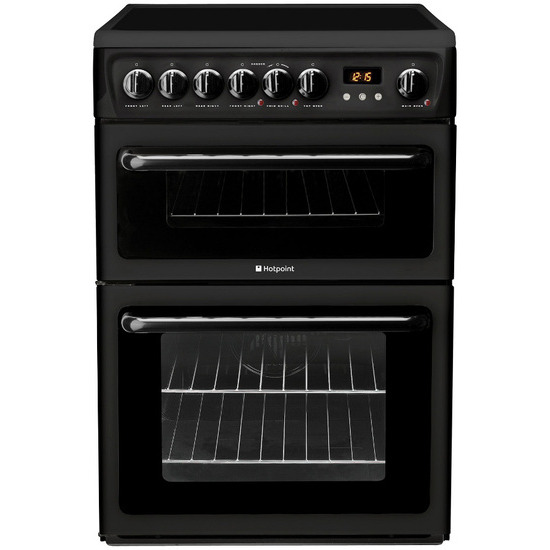 Hotpoint HAE60 Cooker