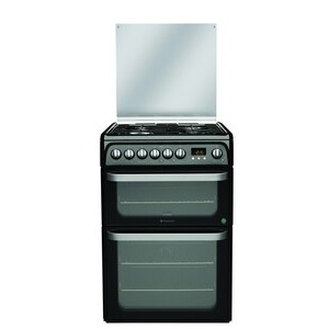 Photo of Hotpoint HUD61KS Cooker