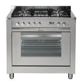 Hotpoint EG900XS Cooker Reviews