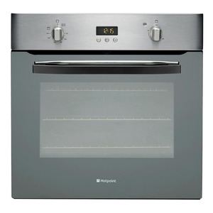Photo of Hotpoint SHS33XS Oven