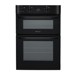 Photo of Hotpoint DH53K Oven