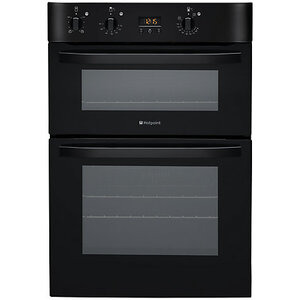 Photo of Hotpoint DH53CKS Oven