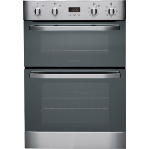 Photo of Hotpoint DH93CXS Oven