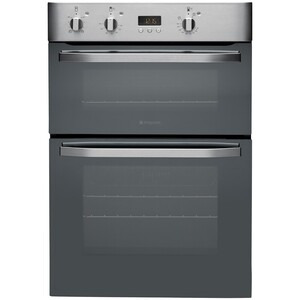Photo of Hotpoint DHS53CXS Oven