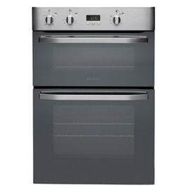 Hotpoint DHS53XS Reviews