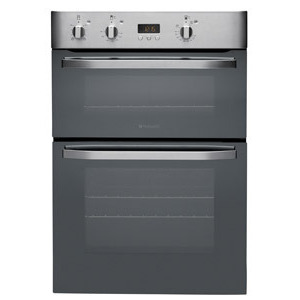 Photo of Hotpoint DHS53XS Oven