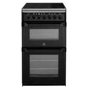 Photo of Indesit ID50C1KS Cooker