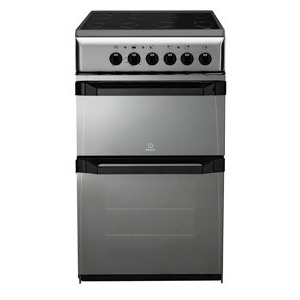 Photo of Indesit IT50CMS Cooker